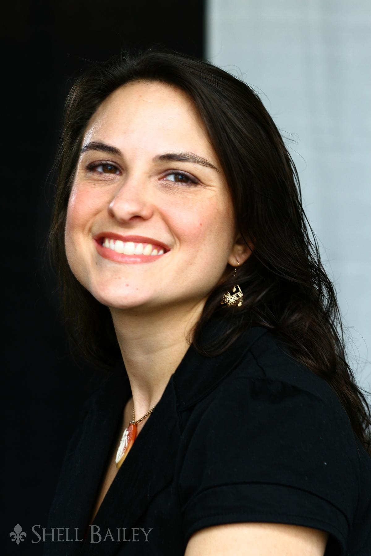 Kristin Ward (photo)